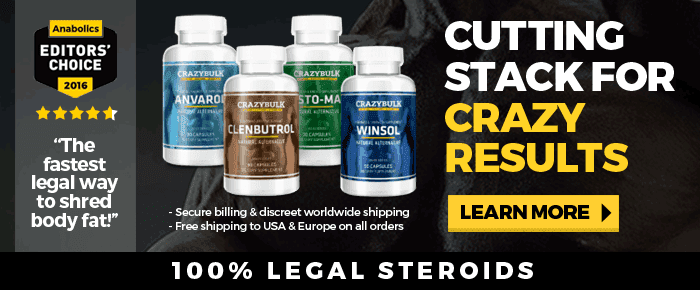 steroids for weight loss